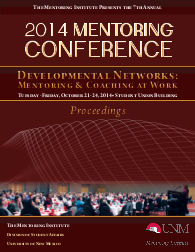 Mentoring Conference 2014