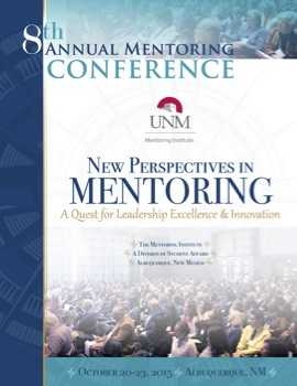 Mentoring Conference 2015